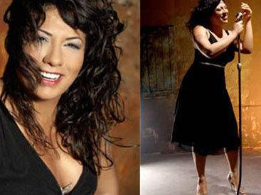 Турецкая певица избавилась от 22 кг лишнего веса