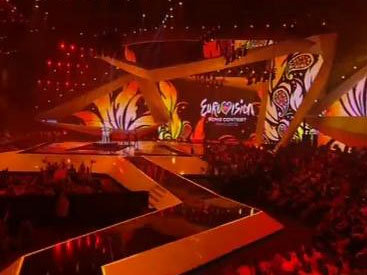 """""""Евровидение 2012"""": шведская победа при большом количестве хитовых песен"""