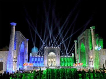 Азербайджанская группа получила приз на международном фестивале - ФОТО