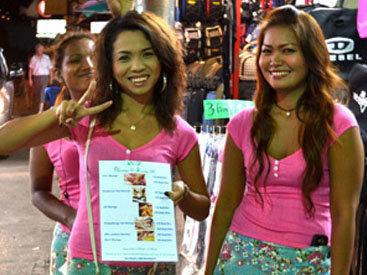 Чудеса Таиланда: тайский массаж, дешевые отели, опасные тук-туки – ФОТО