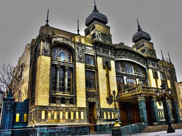 В Баку покажут «Тоску» в исполнении звезд