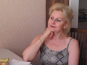 Муж подарил ей Париж. Ко дню рождения примы Русской драмы - ИНТЕРВЬЮ