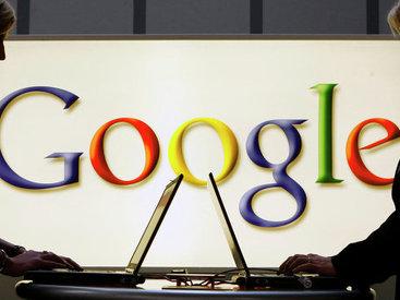 Google сменил логотип - ВИДЕО