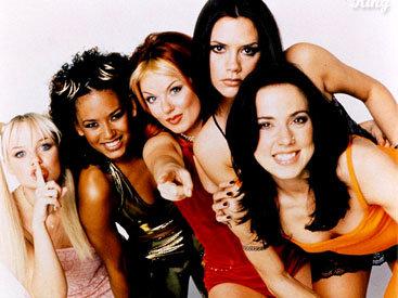 Spice Girls перевыпустят альбом к 25-летию группы