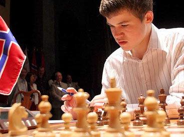 Магнус Карлсен: На такой поворот в партии с Мамедъяровым не мог рассчитывать