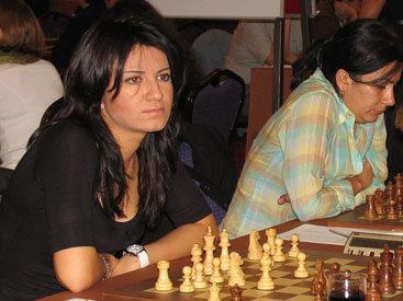 Зейнаб Мамедъярова играет вничью в Греции