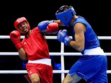 Бокс на Евроиграх: определены участники 1/16 финала - ОБНОВЛЕНО
