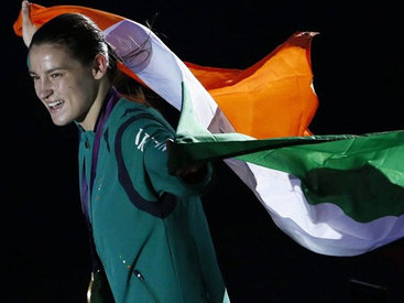 Ирландский боксер: С нетерпением жду Евроигр в Баку