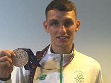 Ирландский боксер: Евроигры — удивительное событие