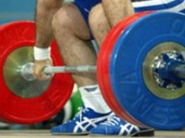 Две золотые медали на Кубке Баку