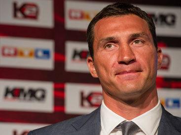 Австралийский боксер подал заявку на бой с Кличко