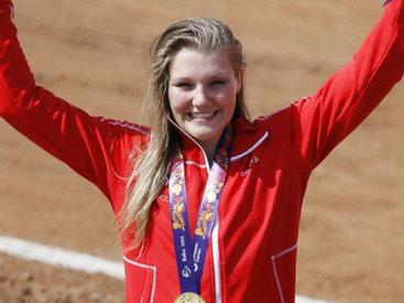 Датская велогонщица: Евроигры в Баку больше напоминали Олимпийские - ФОТО