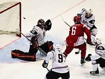 В Европе возродили хоккейную Лигу чемпионов