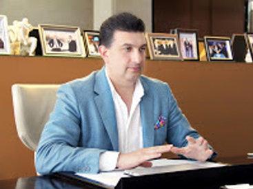Эльчин Зейналов: Азербайджан открыл новую страницу летописи Евроигр - ИНТЕРВЬЮ