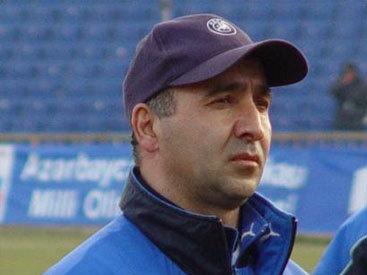 """Шахин Диниев: """"Футболисты справились с поставленной задачей"""""""