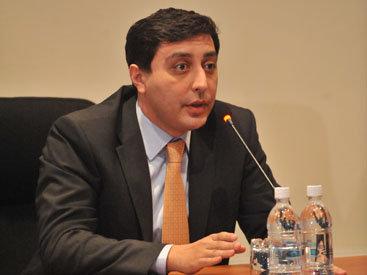 Фарид Гаибов принял участие в заседании Рабочей группы Европейского Союза гимнастики
