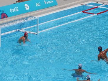 Евроигры: Завершились турниры по водному поло среди мужчин и женщин - ОБНОВЛЕНО - ФОТО