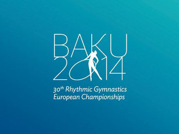 Тренеры восхищены Чемпионатом Европы по художественной гимнастике в Баку