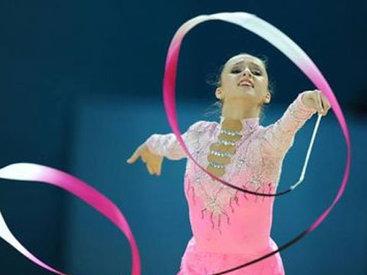 Марина Дурунда завоевала лицензию на Олимпиаду в Рио