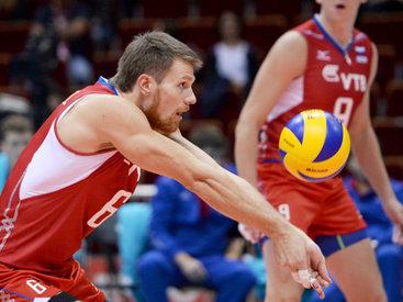 Азерйол усилился волейболисткой сборной Азербайджана