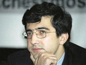 """Владимир Крамник: """"В Шамкире выступают также два будущих чемпионов мира"""""""
