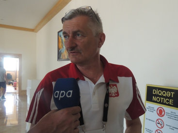 Польский тренер: Стрелковый центр в Габале - один из лучших в мире