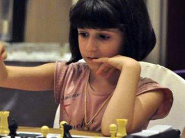 Юная азербайджанка стала чемпионкой мира