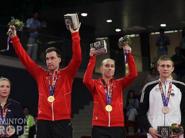 """Датский спортсмен: """"Горжусь тем, что стал победителем на Евроиграх"""" - ФОТО"""