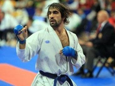 """""""Karatenin Maradonası"""" Rafael Ağayev bu gün yarışlara qoşulur"""
