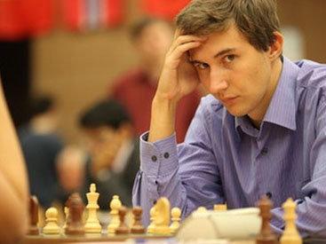"""Сергей Карякин: """"Вугар сказал, если не увидимся, то играй и за меня"""""""