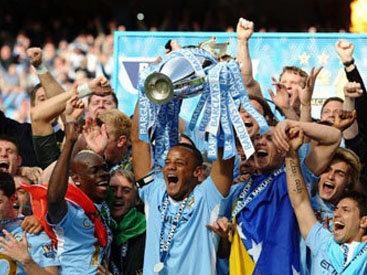 """""""Манчестер Сити"""" потратил на зарплаты больше годовой выручки"""