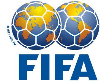 Названа дата выборов президента ФИФА