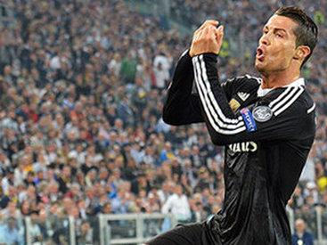 Роналду заплатил 20 000 фунтов за свою восковую фигуру