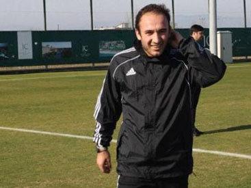 Футболист Ильгар Гурбанов о ревности, зависти и вечной любви