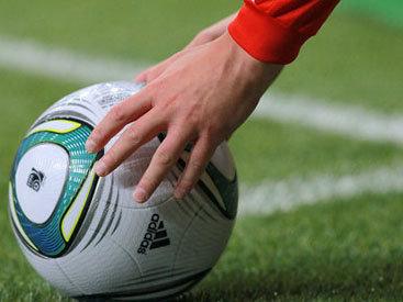Молодой футболист умер во время тренировки