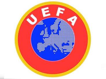 Представители УЕФА осмотрели строящиеся базы для сборных в Баку - ФОТО