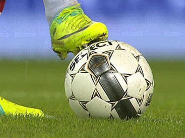 Азербайджанские футболистки разгромили Латвию