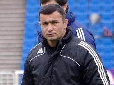 Гурбан Гурбанов: Кяпаз способен играть в Лиге Европы