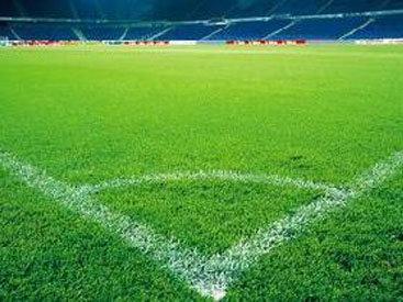 Блаттер и Платини откроют стадион в Мардакяне