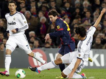 Матч «Барселона» — «Реал» был перенесен