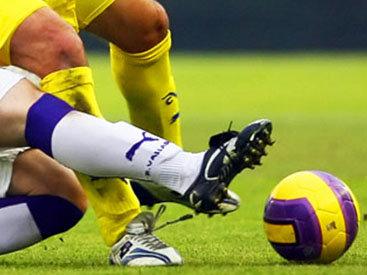 В Италии дисквалифицировали 20 футболистов
