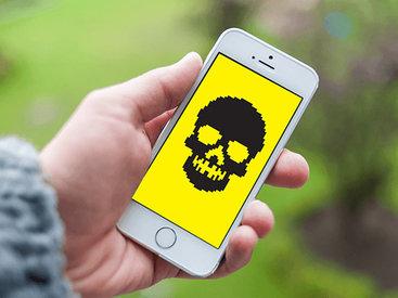 Пользователи Apple будьте осторожны! В iOS 8 нашли уязвимость