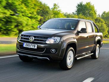 Автомобиль для путешествий и отдыха - Volkswagen Amarok 2011 - ФОТОСЕССИЯ - ОПРОС