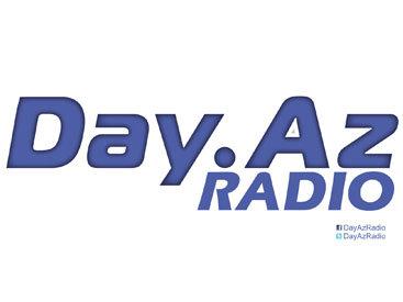 Программа передач на Day.Az Radio на сегодня