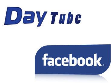 Страница DayTube на Facebook преодолела планку в 5000 лайков