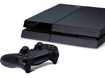 Sony раскрыла данные о продажах PlayStation 4