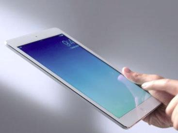 iPad Air взлетел на воздух в одном из магазинов Австралии