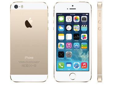 Сколько стоят в Баку новые iPhone 5S и iPhone 5С?