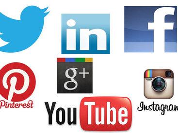 Более половины населения Земли пользуется соцсетями