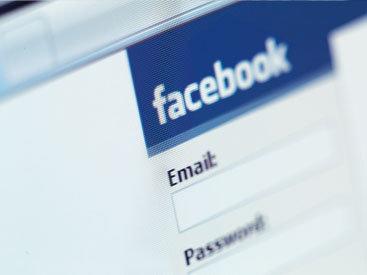 Число азербайджанцев в Facebook превысило 1 млн 250 тыс человек